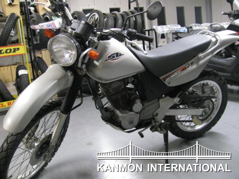 Used Honda For Sale >> UsedJapaneseBikes.com : HONDA SL 230