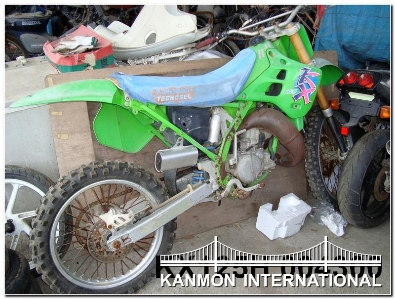 Kawasaki Id